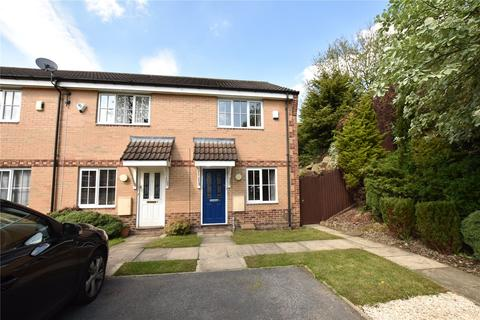 2 bedroom townhouse to rent - Pitchstone Court, Farnley, Leeds