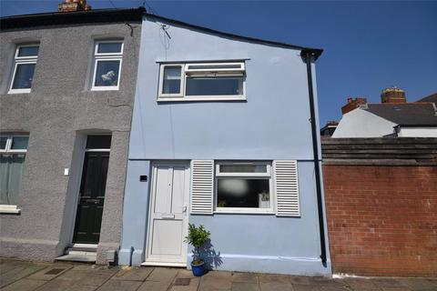 2 bedroom terraced house for sale - Cardigan Street, Canton, Cardiff, CF5