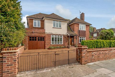 5 bedroom detached house for sale - Westfield Avenue, Chelmsford, CM1