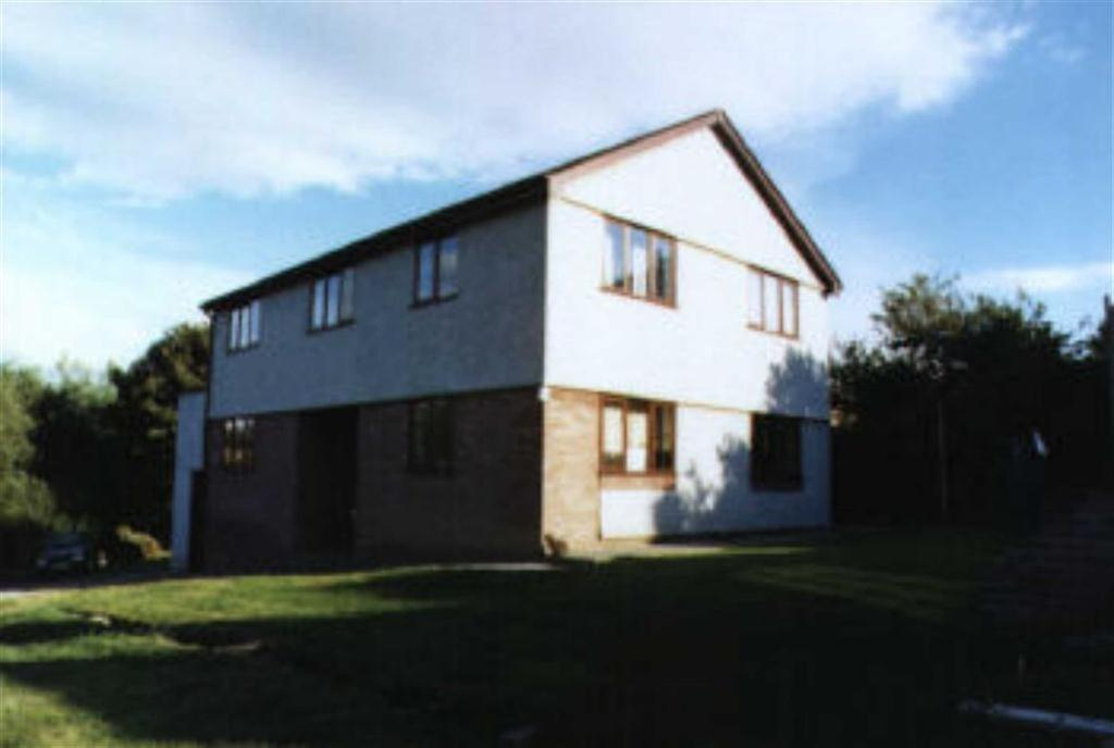 4 Bedrooms Detached House for sale in Llangoed, Isle Of Anglesey