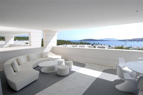 4 bedroom penthouse  - Luxury Penthouse, Es Pouet, Talamanca, Ibiza