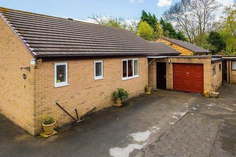 2 bedroom detached bungalow for sale - Green Oak Grove, Totley, Sheffield S17
