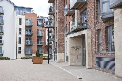 1 bedroom apartment to rent - Leetham House, Pound Lane, York, YO1