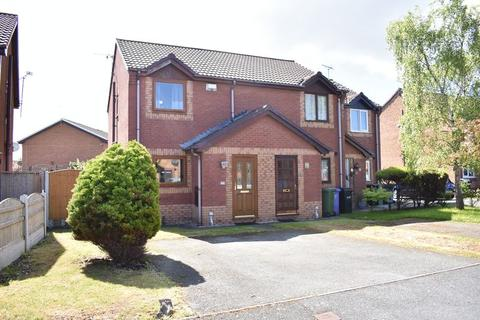 2 bedroom semi-detached house for sale - Fern Close, Rhyl