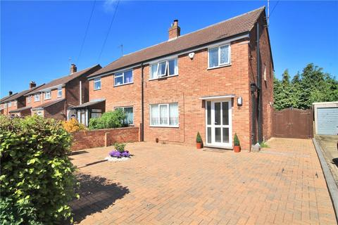 3 bedroom semi-detached house for sale - Anglers Way, Cambridge, CB4