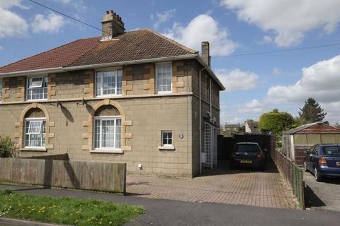 3 bedroom semi-detached house to rent - Addison Road, Melksham
