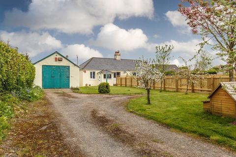 2 bedroom semi-detached bungalow for sale - Wrelands, Ashreigney