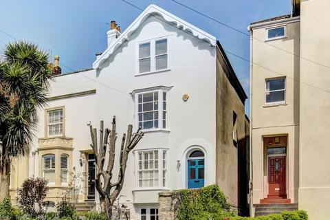 5 bedroom end of terrace house for sale - Clyde Road, Redland
