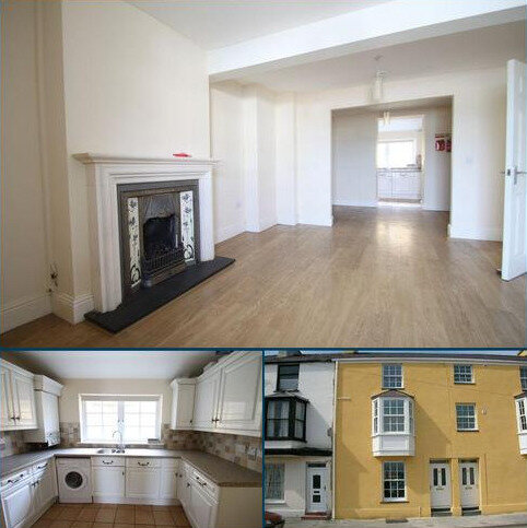 4 bedroom terraced house to rent - Bangor, Gwynedd