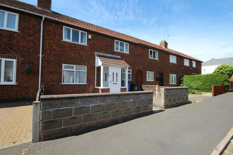2 bedroom terraced house to rent - SHROPSHIRE AVENUE, CHADDESDEN, DERBY