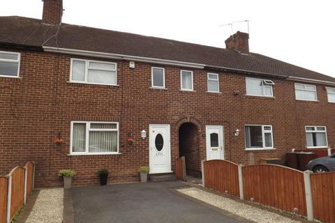 3 bedroom terraced house for sale - Felstead Road, Aspley, Nottingham, NG8