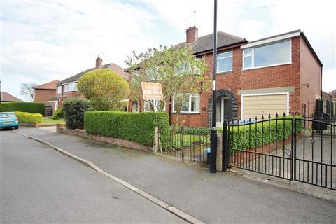 4 bedroom semi-detached house for sale - Redthorn Road, Handworth, Sheffield, S13 8UF