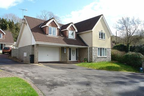 4 bedroom detached house for sale - Off Church Lane, Backwell