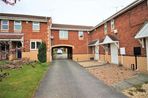 1 bedroom flat to rent - Gartrice Gardens, Sheffield, S20 4SU