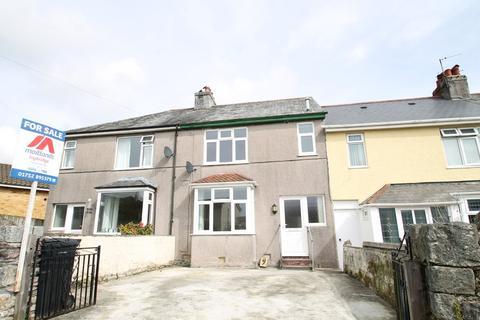 3 bedroom cottage for sale - Woodland Terrace, Ivybridge