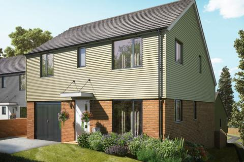 4 bedroom detached house for sale - Coombe Lane, Plymouth
