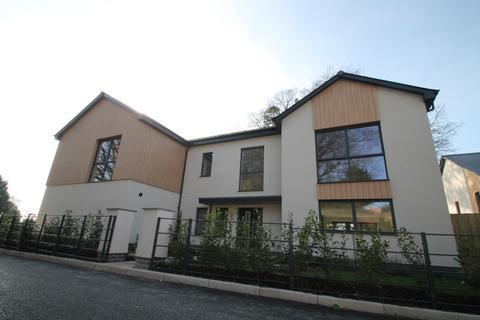 4 bedroom detached house for sale - Looseleigh Lane, Derriford