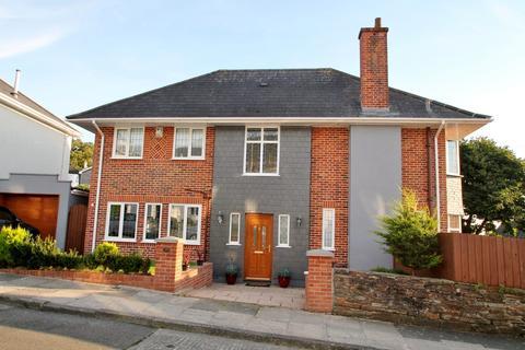 5 bedroom detached house for sale - Venn Grove, Hartley, Plymouth