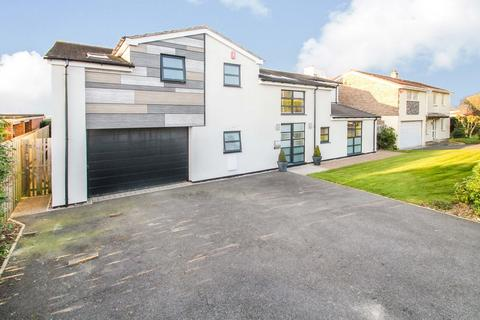 4 bedroom detached house for sale - Powisland Drive, Derriford, Plymouth