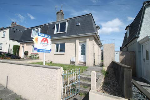 3 bedroom semi-detached house for sale - Mount Gould Road, Plymouth