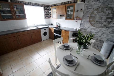 2 bedroom end of terrace house for sale - Oregon Way, Little America, Plymouth