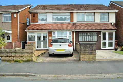 3 bedroom semi-detached house to rent - Amanda Road, Fazakerley