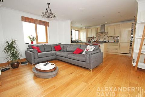 2 bedroom apartment to rent - Cuthbert Bell Tower, London E3