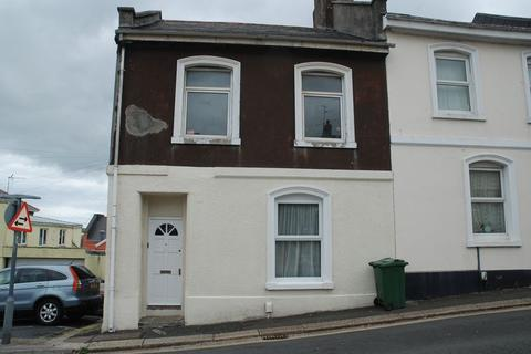 1 bedroom ground floor flat to rent - Clarence Place, Plymouth - Lovely GF flat being offered FURNISHED with basement area
