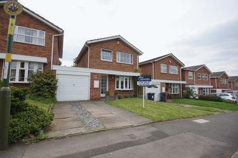 3 bedroom link detached house for sale - Teazel Avenue, Bournville, Birmingham