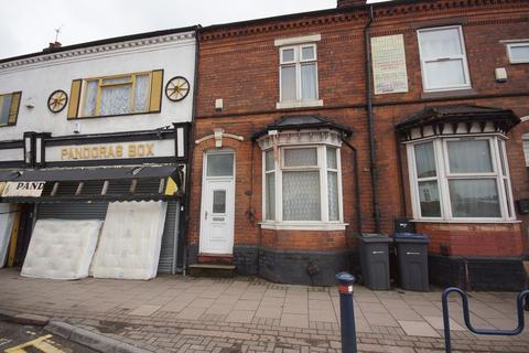 4 bedroom terraced house for sale - Pershore Road, Stirchley, Birmingham, B30 2JH