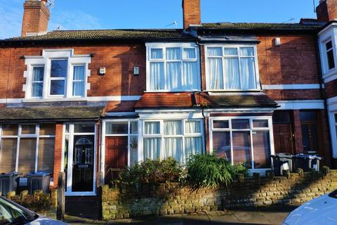 2 bedroom terraced house to rent - Oxford Street, Stirchley