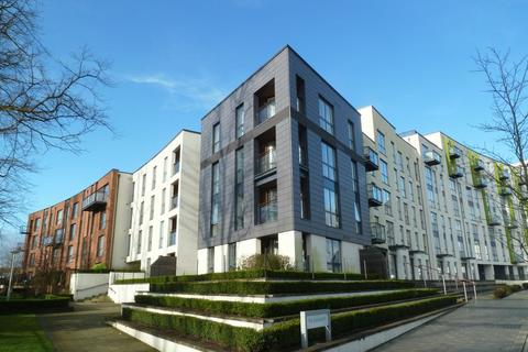 2 bedroom apartment to rent - The Hemisphere, Edgbaston