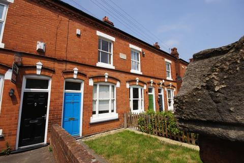2 bedroom terraced house to rent - Chandos Avenue, Moseley