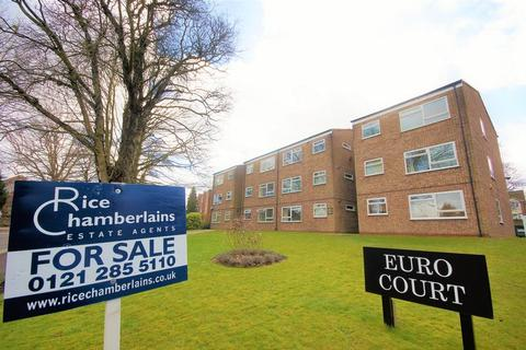 2 bedroom apartment for sale - Euro Court, Wake Green Road, Moseley, Birmingham