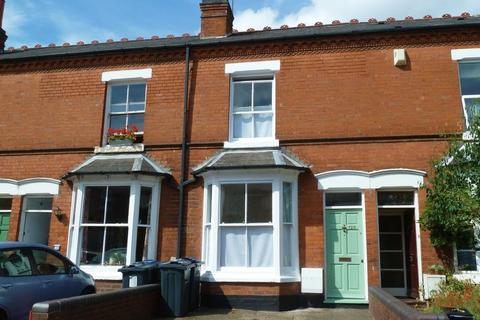 2 bedroom terraced house for sale - Trafalgar Road, Moseley - Two bedroom mid-terrace with off road parking and no upward chain in prime location!