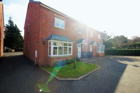 2 bedroom apartment to rent - Millbrook Gardens, Moseley, Birmingham
