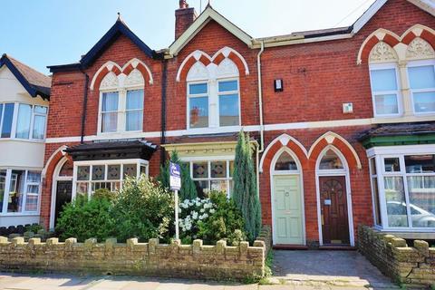 3 bedroom terraced house to rent - Beaumont Road, Bournville, Birmingham