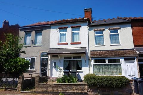 3 bedroom terraced house to rent - Windsor Road, Stirchley