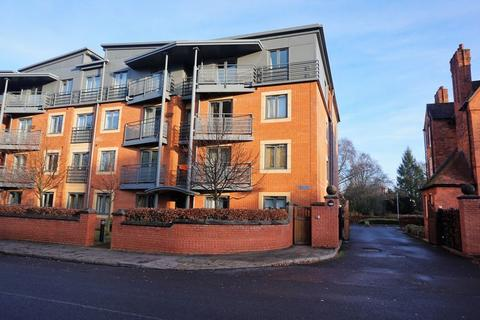1 bedroom apartment to rent - SPIRE COURT, Manor Road, Birmingham, B16