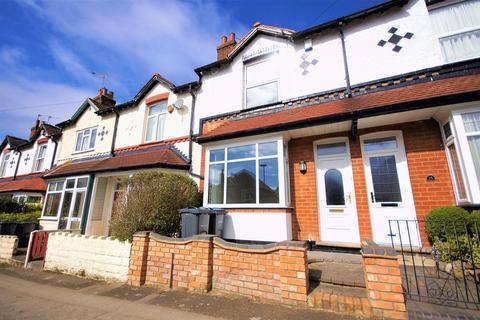 2 bedroom terraced house to rent - Windermere Road, Moseley, Birmingham