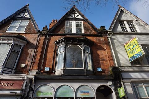 3 bedroom apartment to rent - Park View, Alcester Road, Moseley