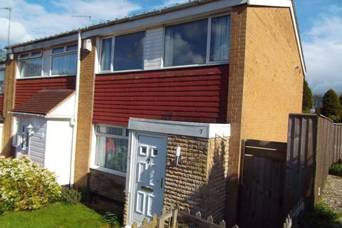 3 bedroom terraced house to rent - Exe Croft, West Heath, Birmingham, B31 3LB