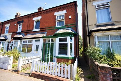 2 bedroom terraced house to rent - Melton Road, Kings Heath, Birmingham