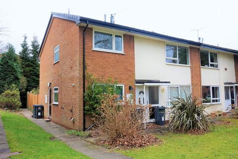 2 bedroom maisonette to rent - Conifer Court ,Moor Green Lane, Moseley, Birmingham