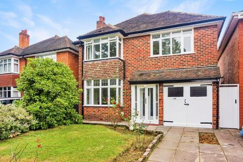 3 bedroom detached house to rent - The Hurst, Moseley - DETACHED THREE BEDROOM HOME!!