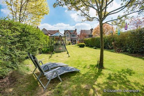 4 bedroom detached house for sale - Stoneleigh Avenue, Earlsdon