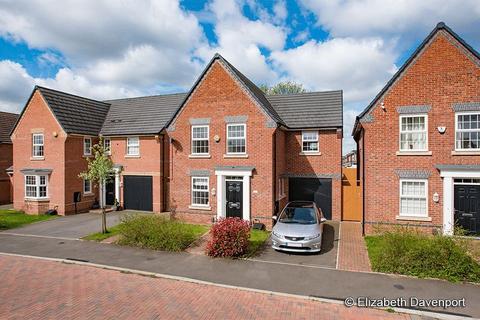 3 bedroom detached house for sale - Amelia Crescent, Copsewood, Binley