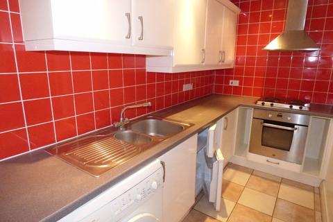 2 bedroom flat to rent - Bartholomew Street West