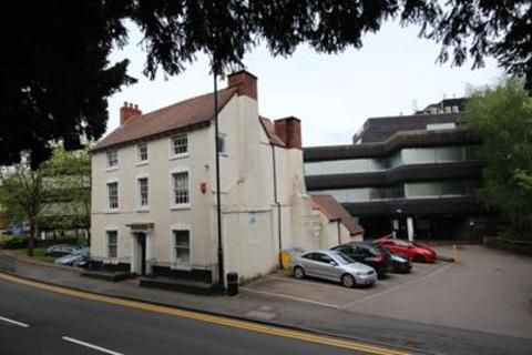 Office for sale - Ivy House, High Street, Halesowen, West Midlands, B63 3BD