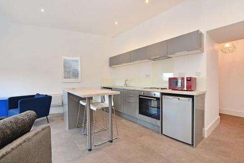 1 bedroom apartment to rent - Apartment 1, The Red House, 168 Solly Street, S1 4BB